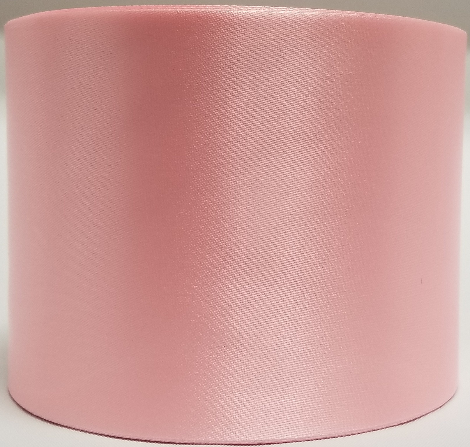 "3"" Wide Pink (55yds.) Perfect Ribbon"
